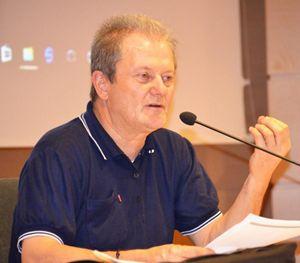 Padre Stefano Camerlengo, Superiore Generale dei Missionari della Consolata