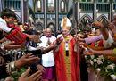 Le più belle immagini della Messa del Papa con i giovani del Myanmar