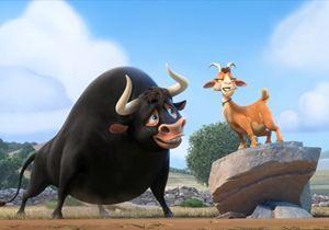 Ferdinand il toro che amava i fiori il trailer e la trama del