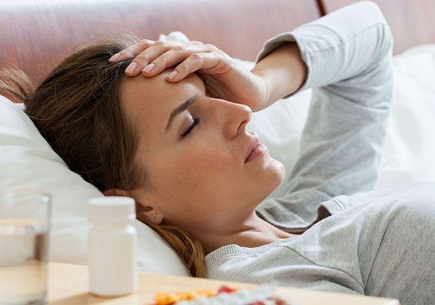 dieta per virus influenzale