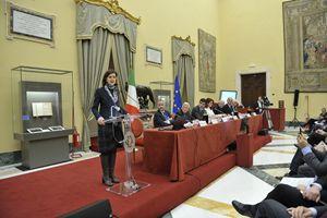 La presentazione del Rapporto Ismea-Svimez martedì alla Camera con la presidente Laura Boldrini