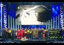 Da Rigopiano a Sanremo: gli eroi veri sono quelli che non mollano