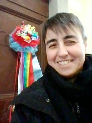 Daniela Danna è ricercatrice in Sociologia all'Università di Milano