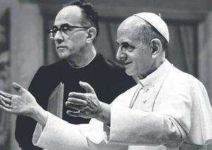 Papa Paolo VI, Giovanni Battista Montini