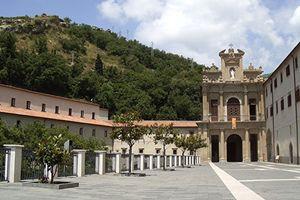 Il Santuario di Paola