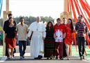 Gmg 2017, il videomessaggio di papa Francesco