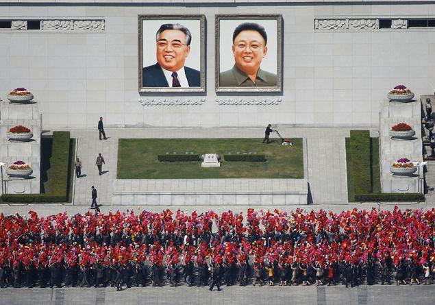 Corea del Nord incontri di polizia esecutivo servizio di incontri Seattle