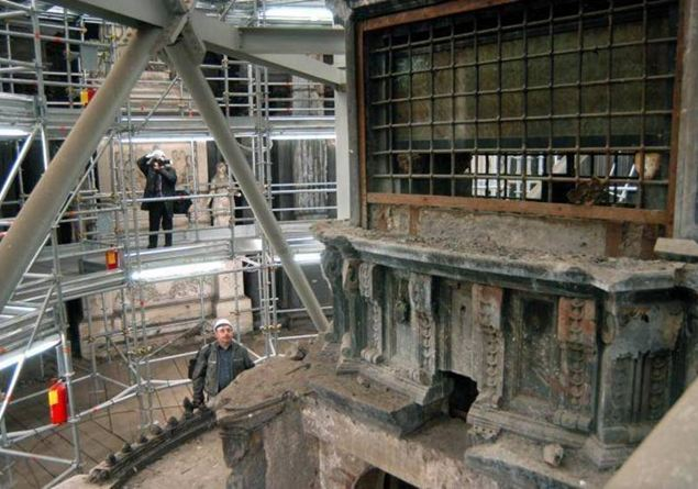 nuovo carbonio datario Sindone di Torino
