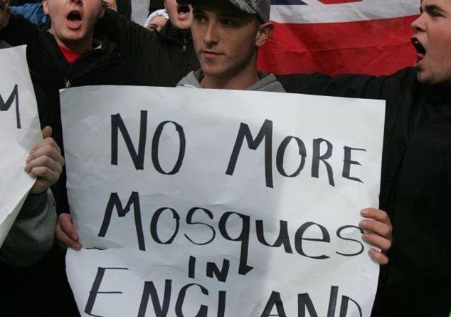 sito Web di incontri musulmani nel Regno Unito