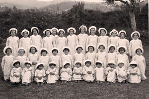 Nel 1938 la Beata Madre Fasce fonda l'Alveare di Santa Rita.