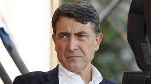 Luciano Gualzetti, direttore Caritas Ambrosiana