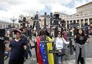 Le croci di Caracas al Regina Coeli, a San Pietro il calvario del Venezuela