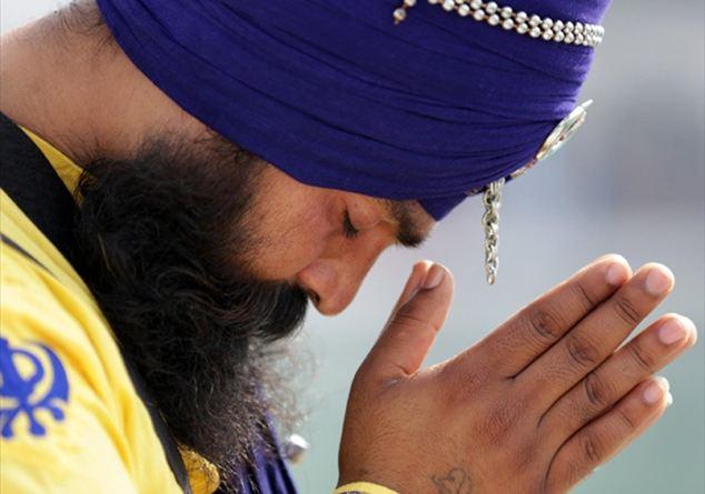 Sikh incontri
