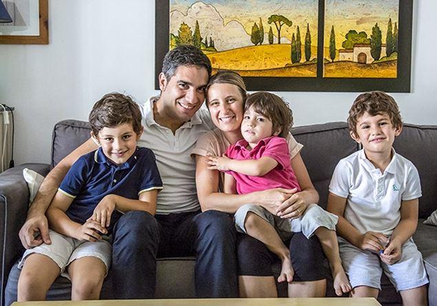 famiglia cristiana incontri regole