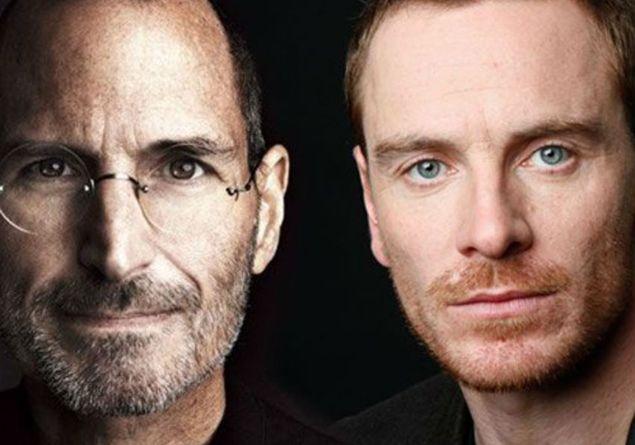 50fa50cd343 Su Canale 5 il film Steve Jobs che racconta la vita del fondatore ...