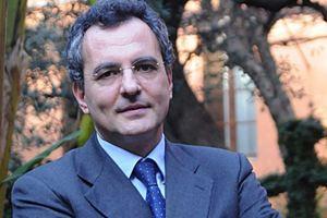 Marco Impagliazzo, presidente della Comunità Sant'Egidio.