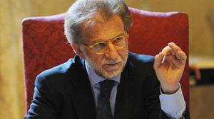 Ivano Dionigi, 69 anni, latinista e presidente dal 2012 della Pontifica Accademia di latinità istituita da Benedetto XVI
