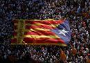 Festa della Diada, Barcellona in piazza per l'indipendenza