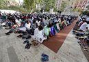 Da Roma alla Nigeria, l'islam celebra la festa del sacrificio