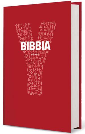 Y BIBBIA La Bibbia per i Giovani della Chiesa Cattolica (Edizioni San Paolo). Testo tratto dall'introduzione di papa Francesco.