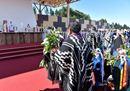 Le più belle immagini della Messa con gli indigeni