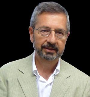 Il professore Angelo Mainini
