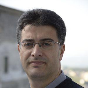 Il teologo e scrittore don Armando Matteo