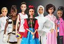 Per la festa della donna Barbie suggerisce nuovi ruoli alle bambine