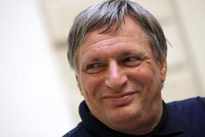 Don Luigi Ciotti, presidente e fondatore di Libera
