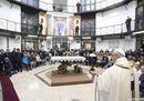 Il Papa a Regina Coeli: « Una pena che non sia aperta alla speranza non è cristiana, non è umana!»