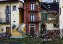 Terremoto in Centro-Italia: la lunga notte tra le candele per non dimenticare