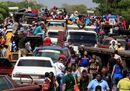 Il grande esodo dei venezuelani, in fuga dalla povertà e dalla fame