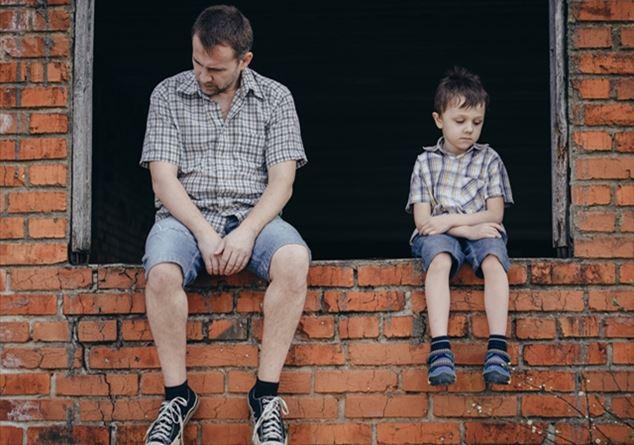 Incontri con un solo padre padre