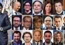 Ecco chi sono i ministri del nuovo governo