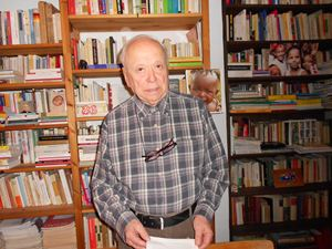 Don Carlo Carlevaris (1926 - 2018), uno dei primi preti operai italiani.