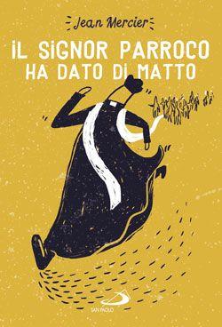 La copertina dell'edizione italiana del libro (San Paolo, 2017)