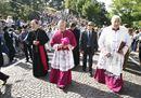 «Con Maria, sotto la Croce, alla ricerca di un perché che fatico a trovare»