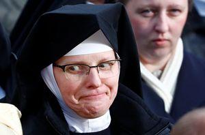 Alcune immagini della visita di papa Francesco a Tallinn, in Estonia,. Tutte le immagini di questo servizio sono dell'agenzia Reuters.