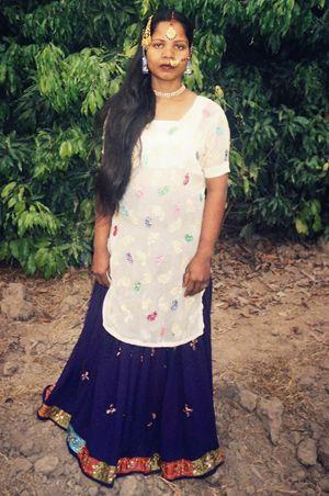 Asia Bibi (foto Ansa).