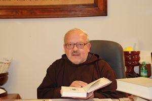 Padre Mario Collarini