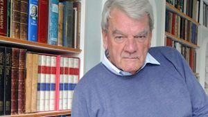 David Irving, 80 anni