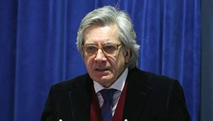 ll professore Maurizio Fiasco, presidente di Alea