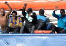 Migrants rest on8.jpg