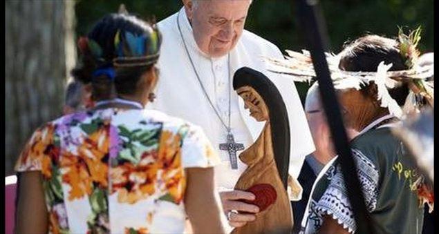 Sinodo: spiraglio per i preti sposati e arriva il peccato ecologico