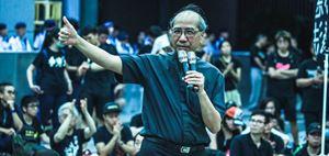 Il vescovo ausiliare di Hong Kong, Joseph Ha