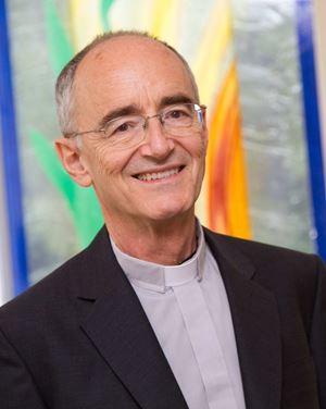 Il neocardinale padre Michael Czerny, gesuita, 73 anni. Foto tratta dal sito jesuit.org