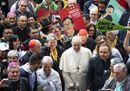 Le più belle immagini dell'apertura del Sinodo sull'Amazzonia
