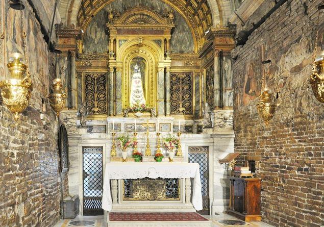 Giubileo Lauretano al via 8 dicembre, si aprirà Porta Santa