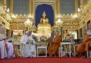 Il Papa a Bangkok, la Chiesa dal cuore rivolto a Oriente