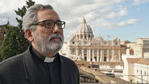 Padre Juan Antonio Guerrero Alves.